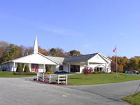 Grace and Truth Bible Church -- Hummelstown, PA