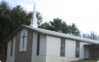 Bible Baptist Church of New Bloomfield
